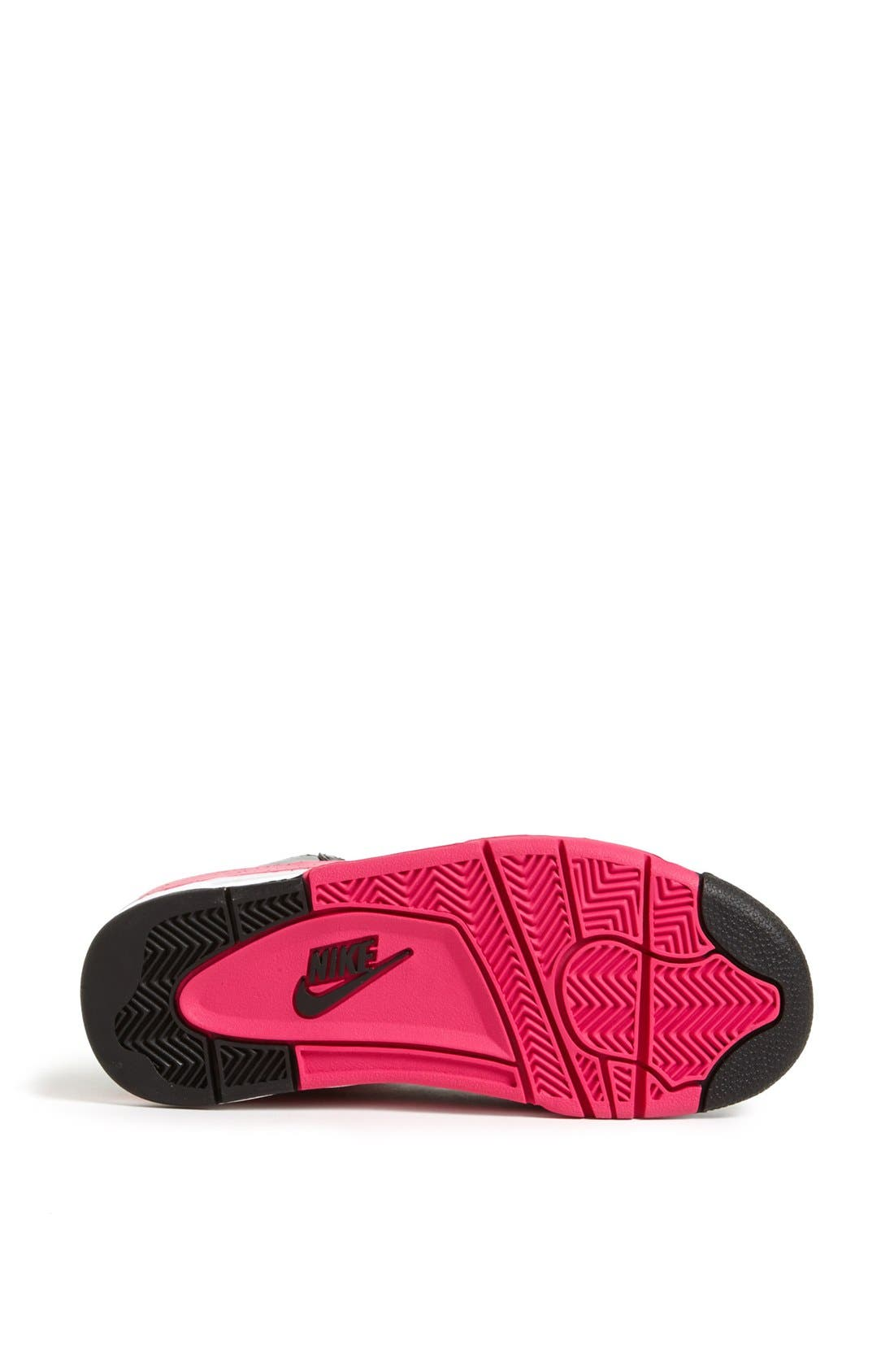 Alternate Image 3  - Nike 'Flight '13 Mid' Sneaker (Women)
