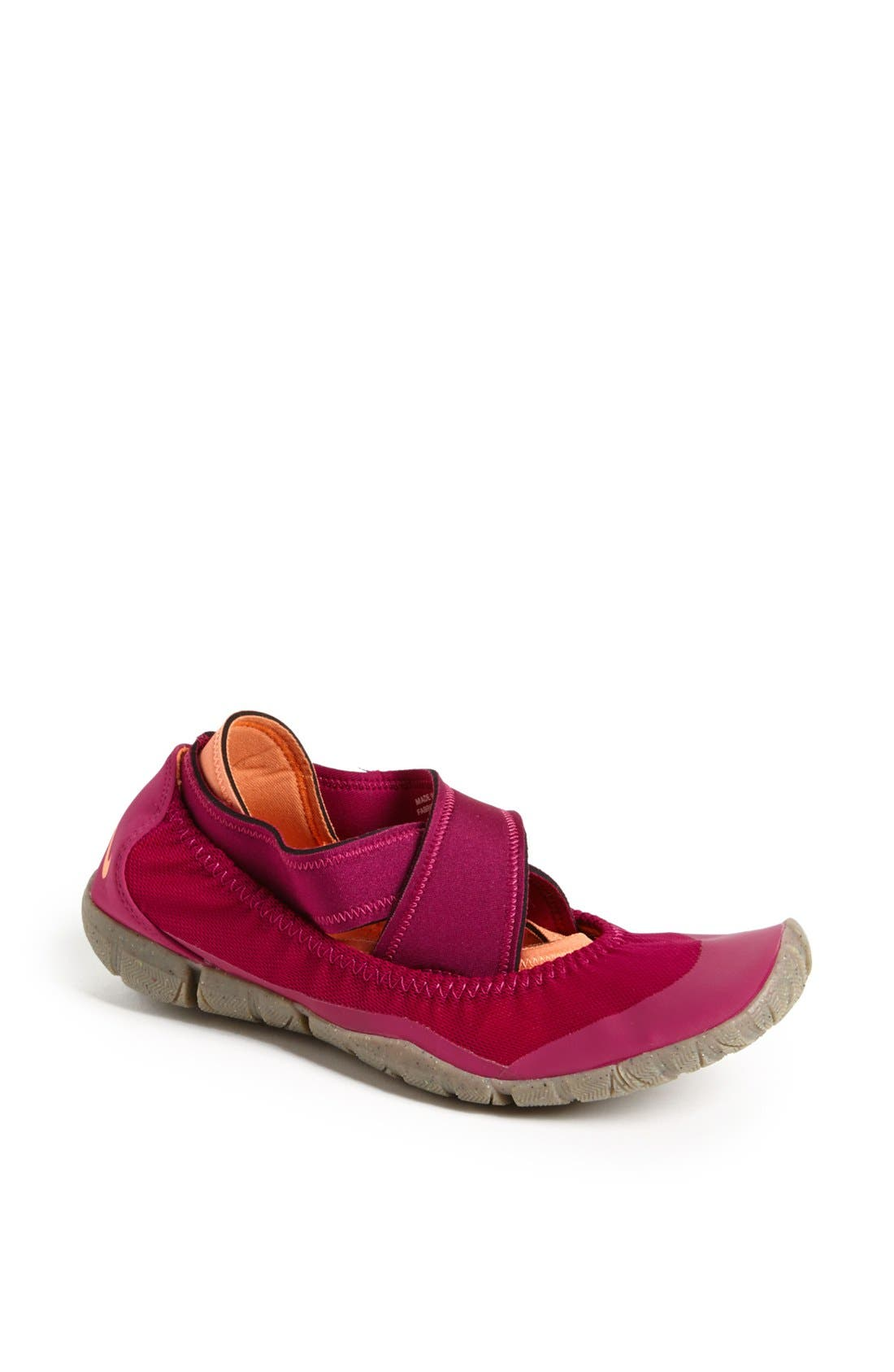 Alternate Image 1 Selected - Nike 'Studio Wrap Pack' Yoga Training Shoe (Women)