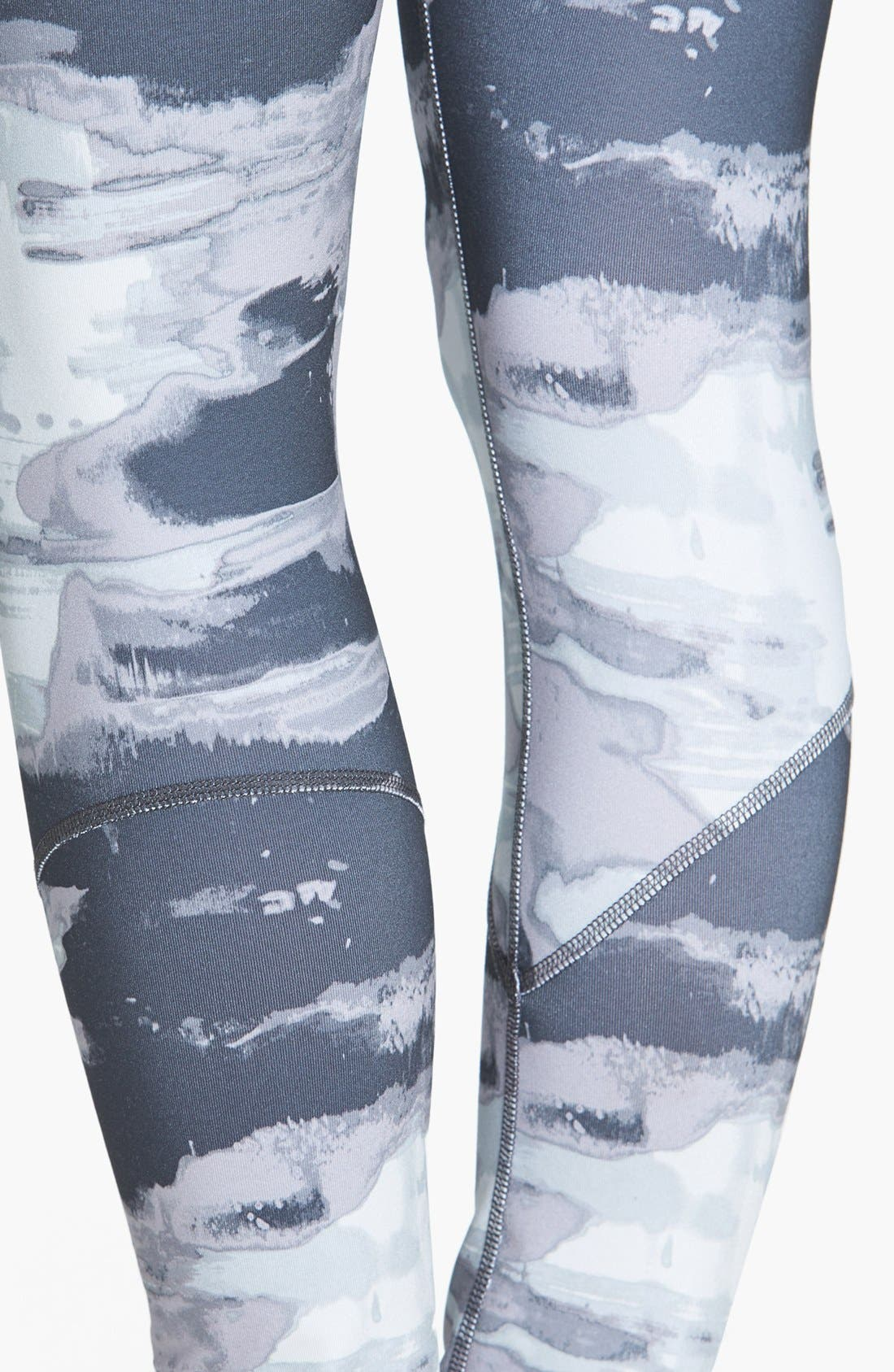 Alternate Image 6  - The North Face 'Tadasana' Leggings