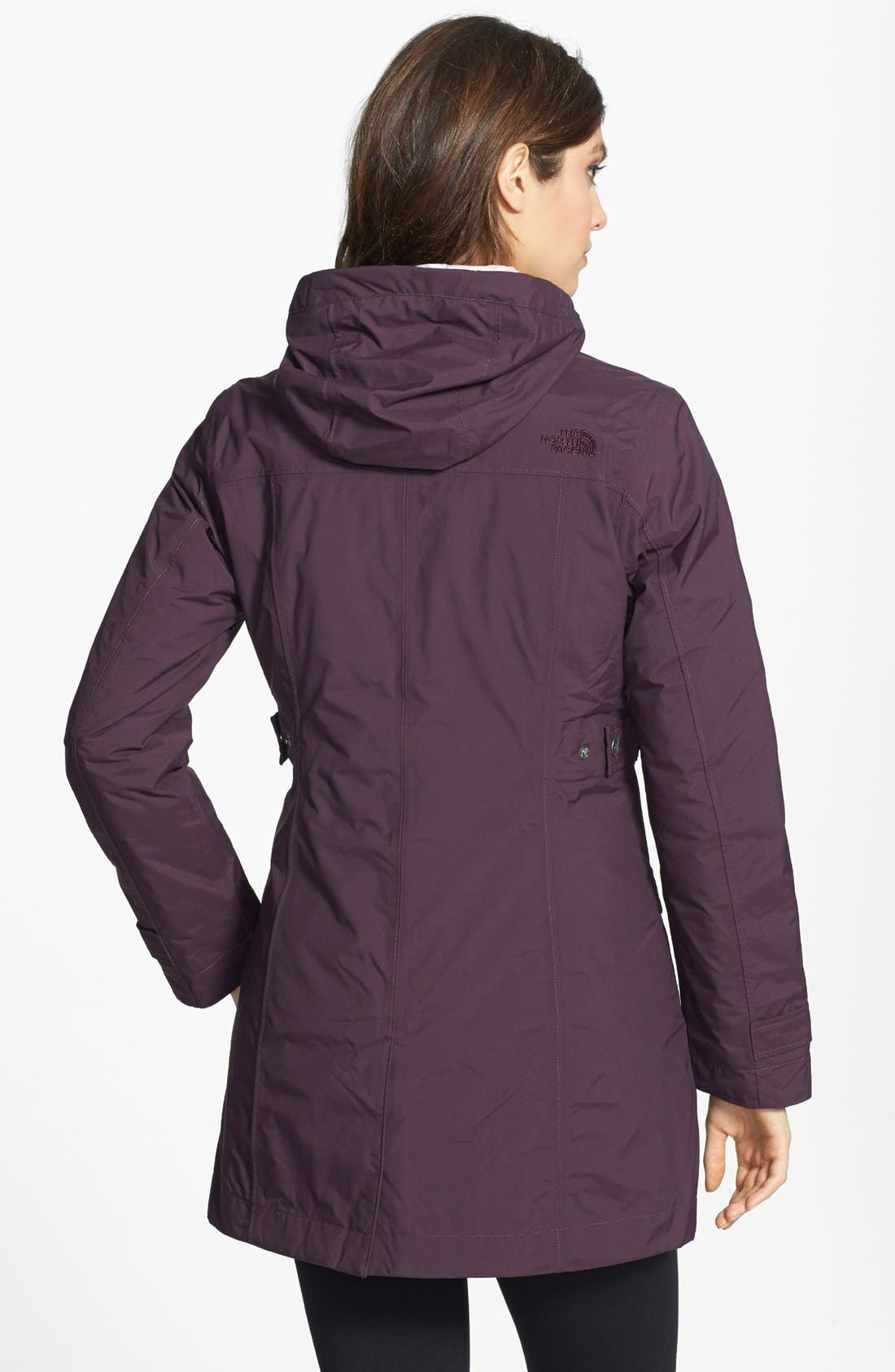 Alternate Image 3  - The North Face 'Laney' TriClimate® 3-in-1 Jacket