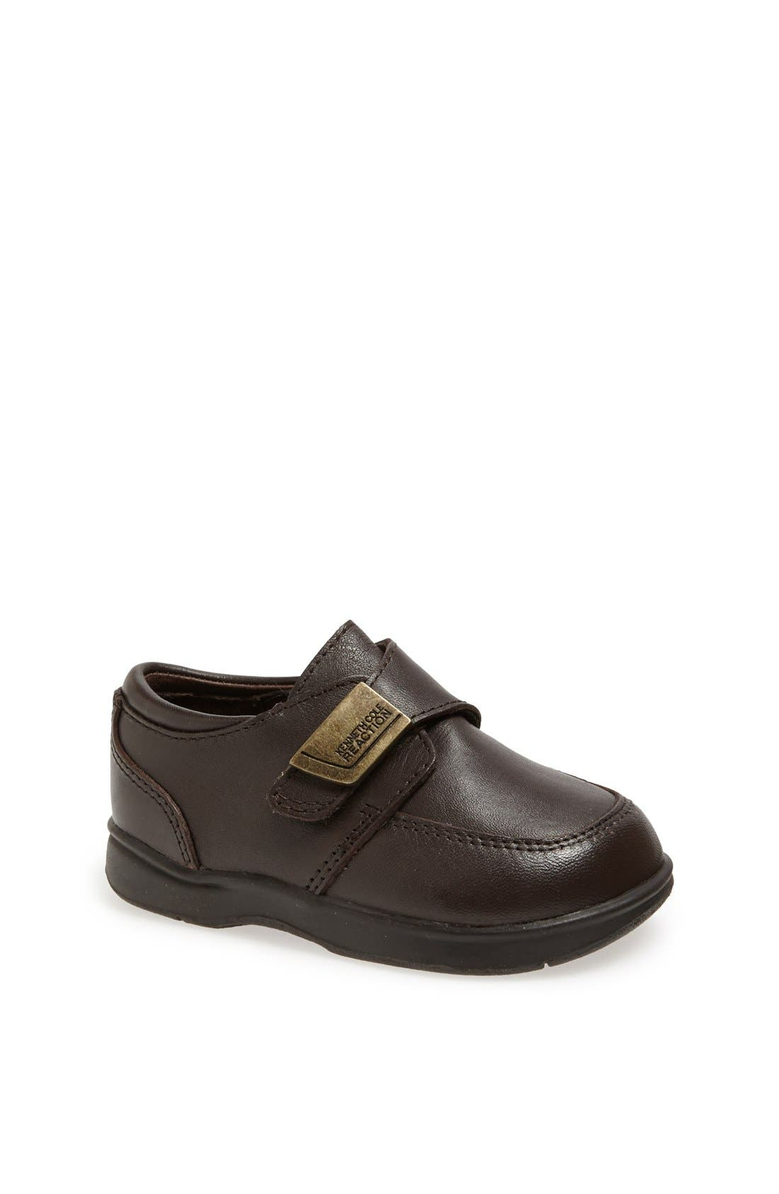 Alternate Image 1 Selected - Reaction Kenneth Cole 'Tiny Flex' Slip-On (Baby, Walker & Toddler)