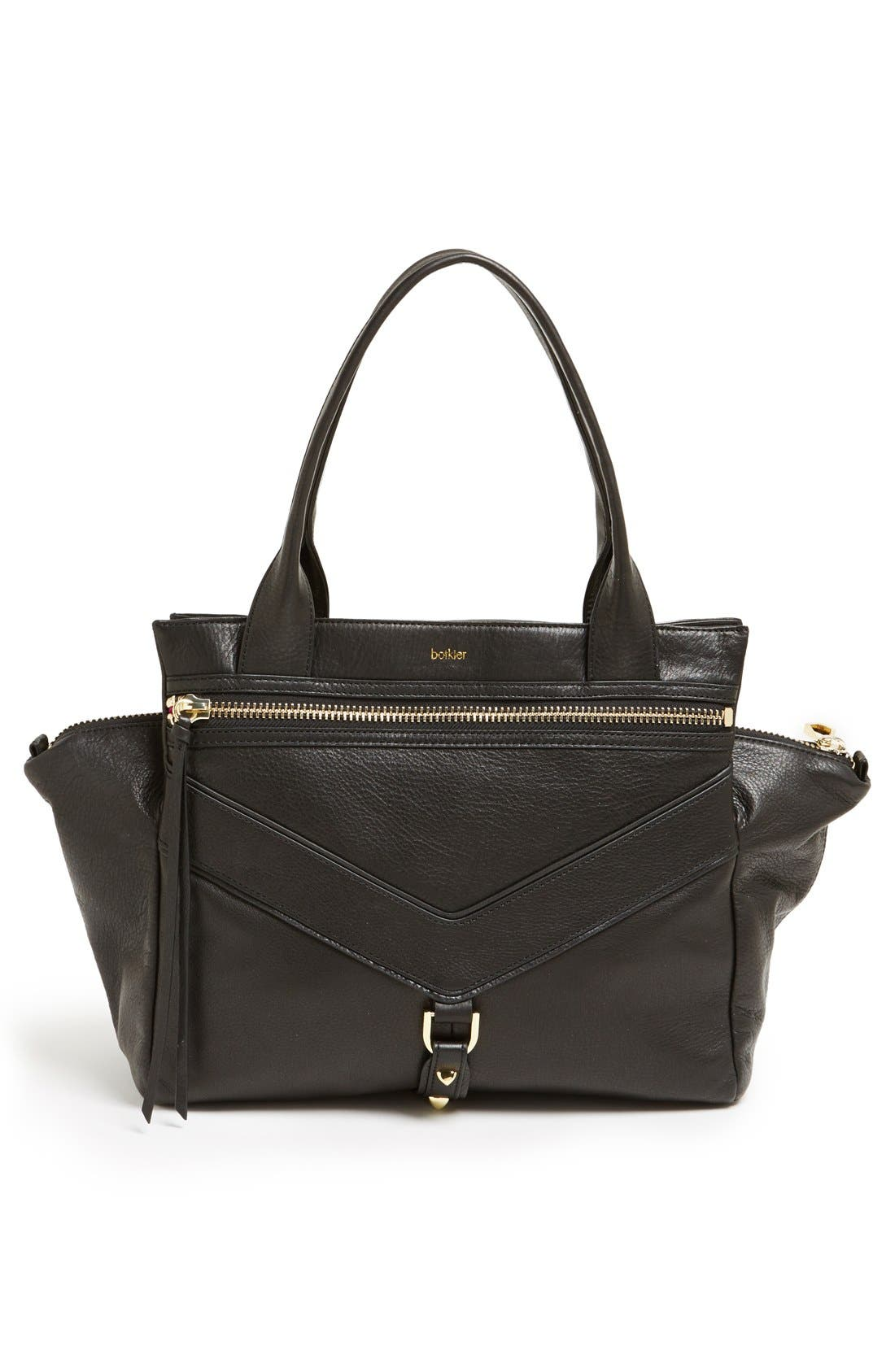 Alternate Image 4  - Botkier 'Legacy' Satchel