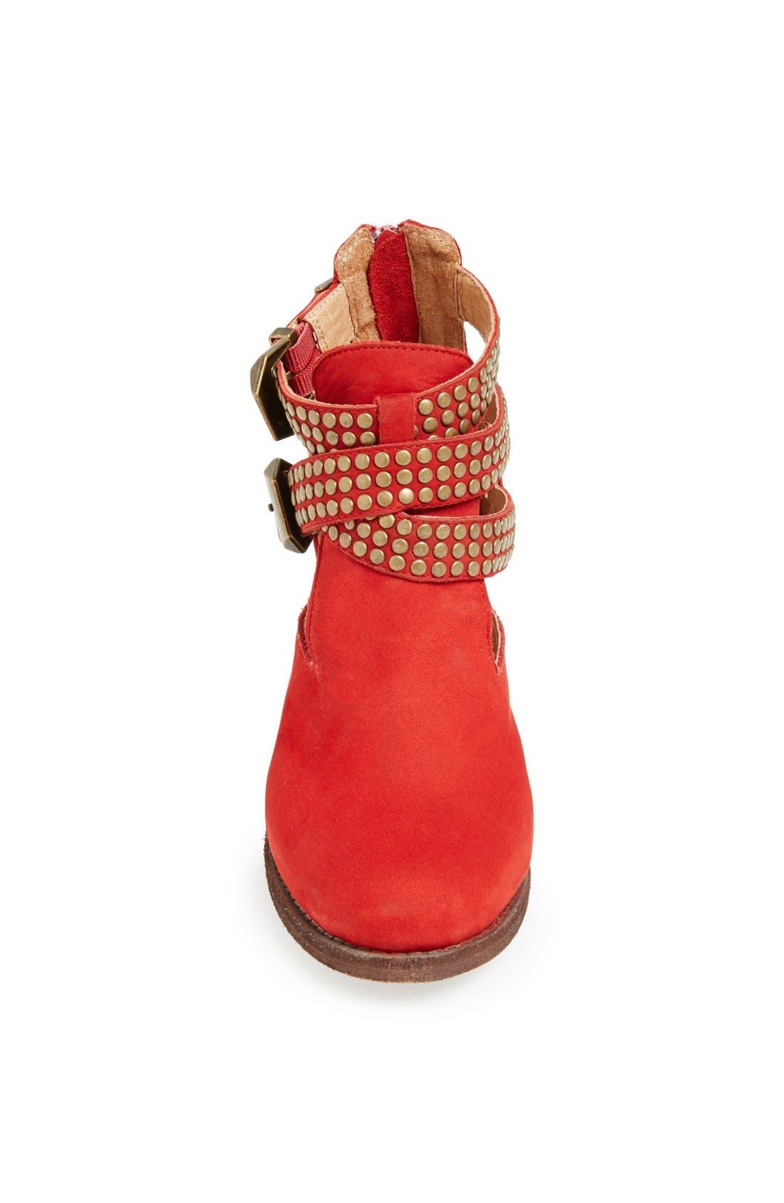 Alternate Image 3  - Jeffrey Campbell 'Watson' Boot