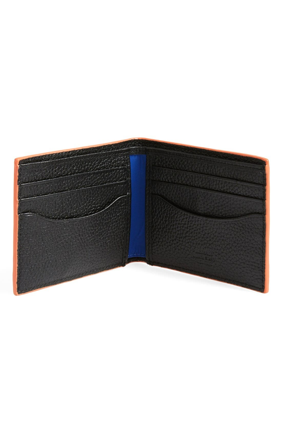 Alternate Image 2  - Jack Spade 'Mason' Leather Wallet