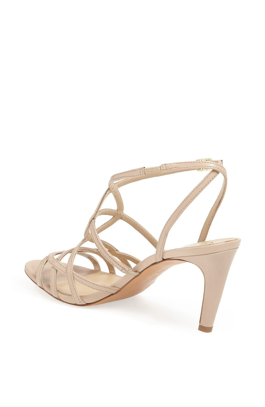 Alternate Image 2  - Via Spiga 'Ima' Sandal (Nordstrom Exclusive)