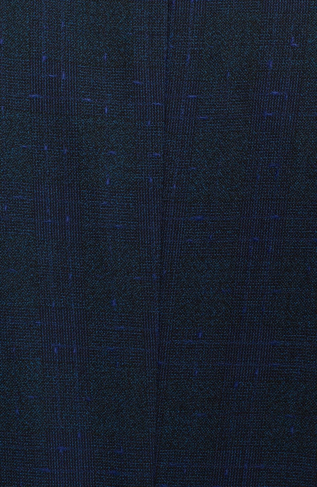 Alternate Image 3  - Paul Smith London 'Byard Tex' Plaid Wool Sportcoat