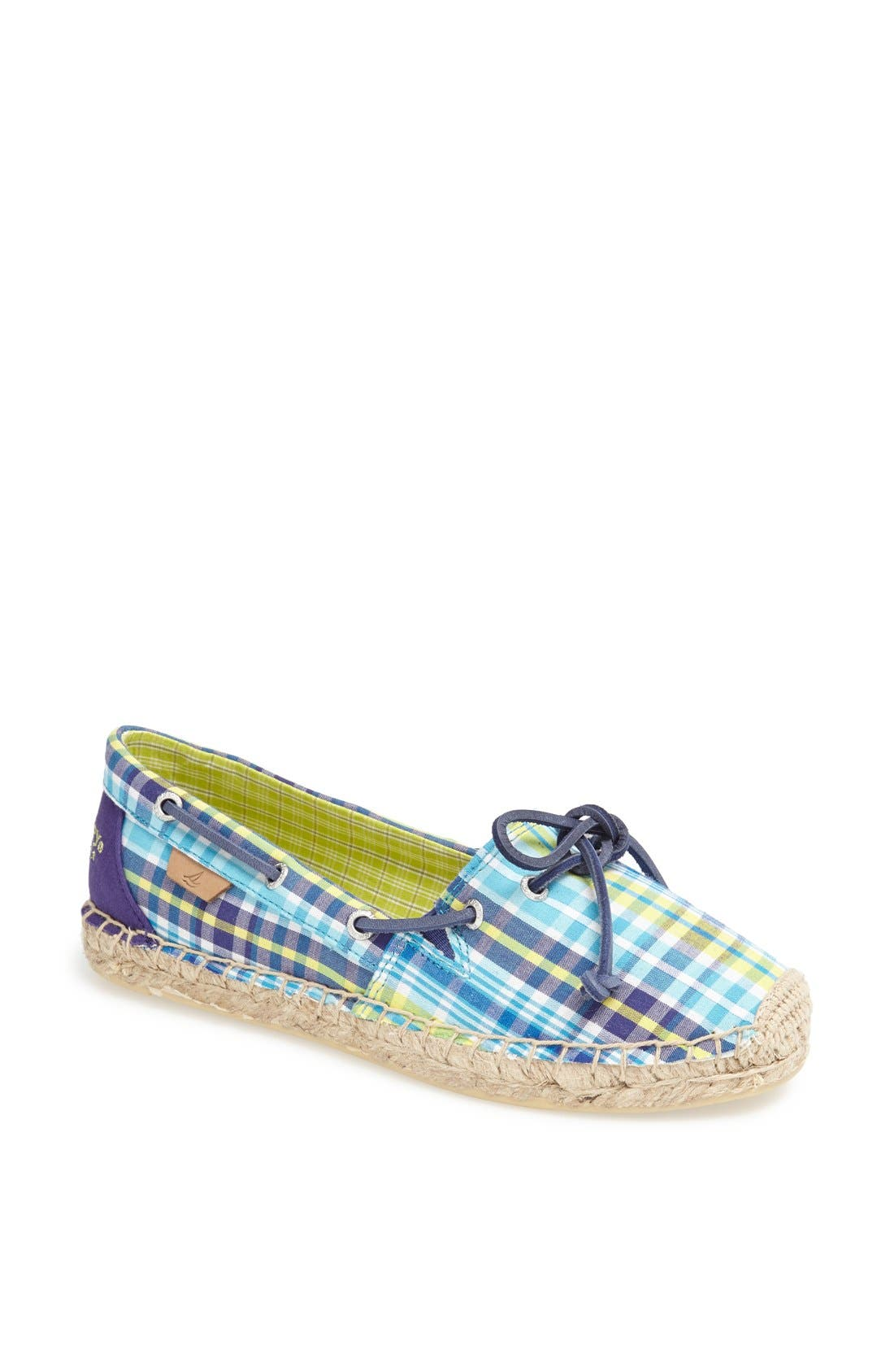 Alternate Image 1 Selected - Sperry Top-Sider® 'Katama' Flat