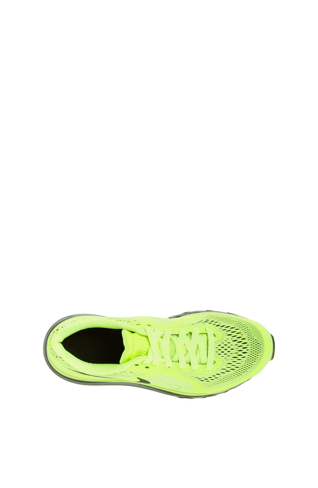 Alternate Image 3  - Nike 'Air Max 2014' Running Shoe (Big Kid)