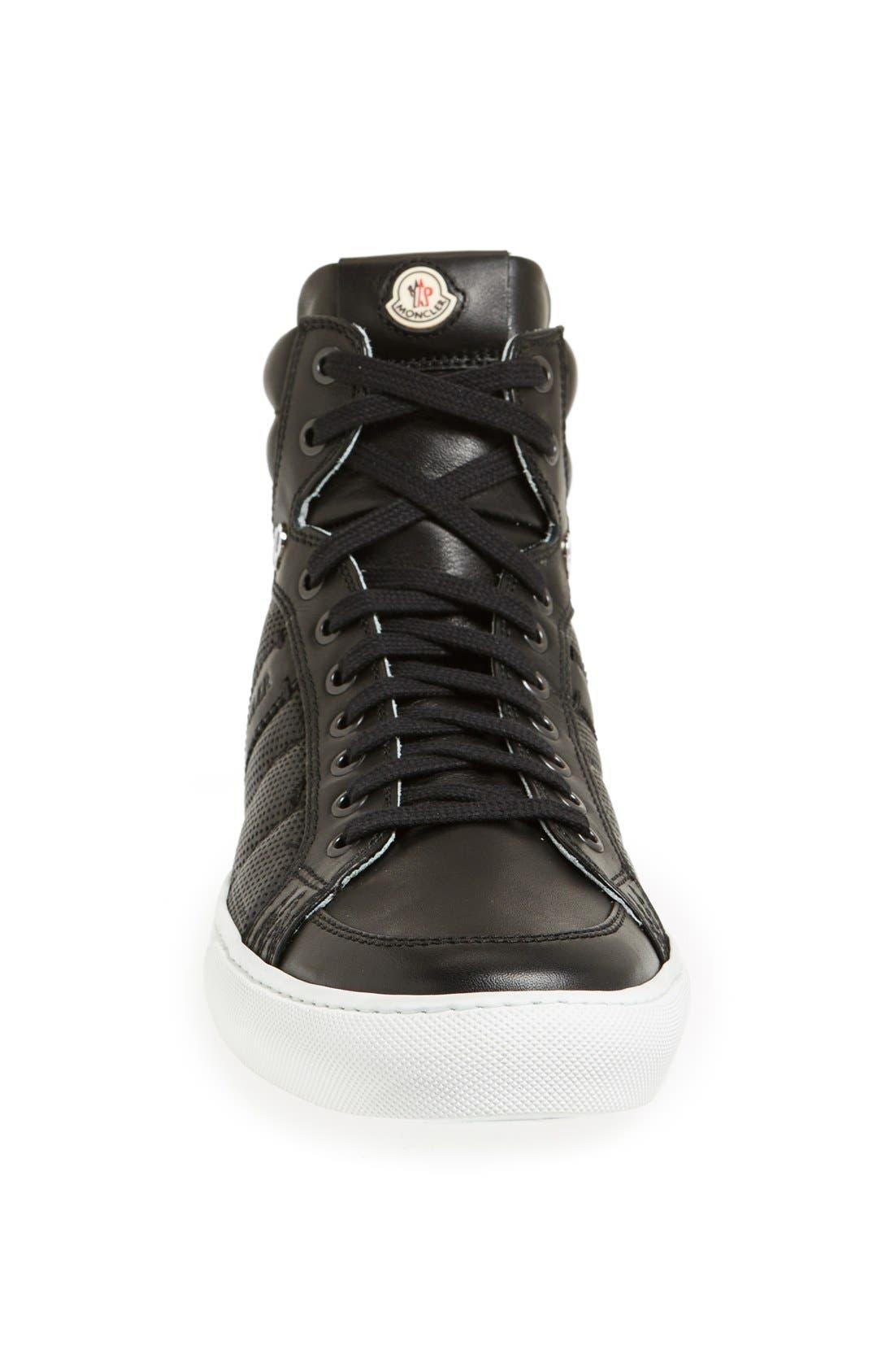 Alternate Image 3  - Moncler 'Lyon' Sneaker (Men)