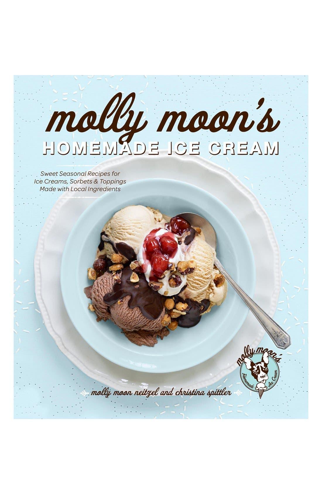 Main Image - 'Molly Moon's Homemade Ice Cream' Cookbook