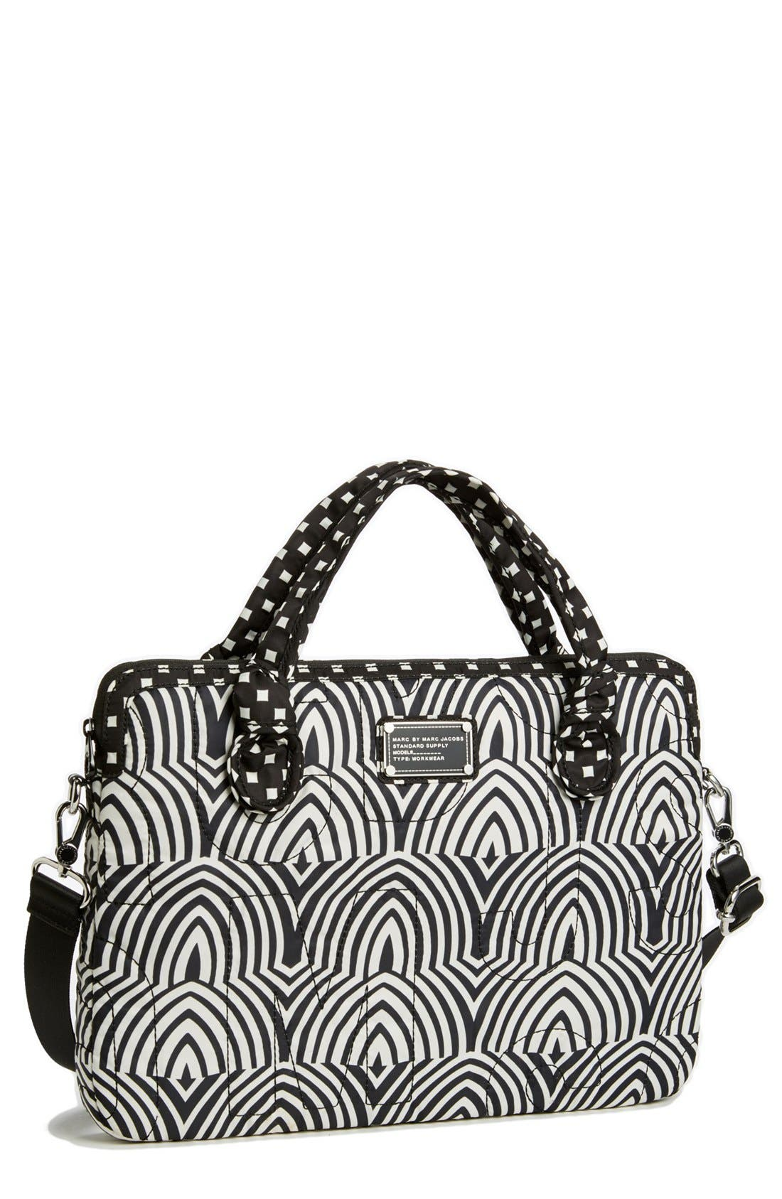 Alternate Image 1 Selected - MARC BY MARC JACOBS 'Pretty' Commuter Case