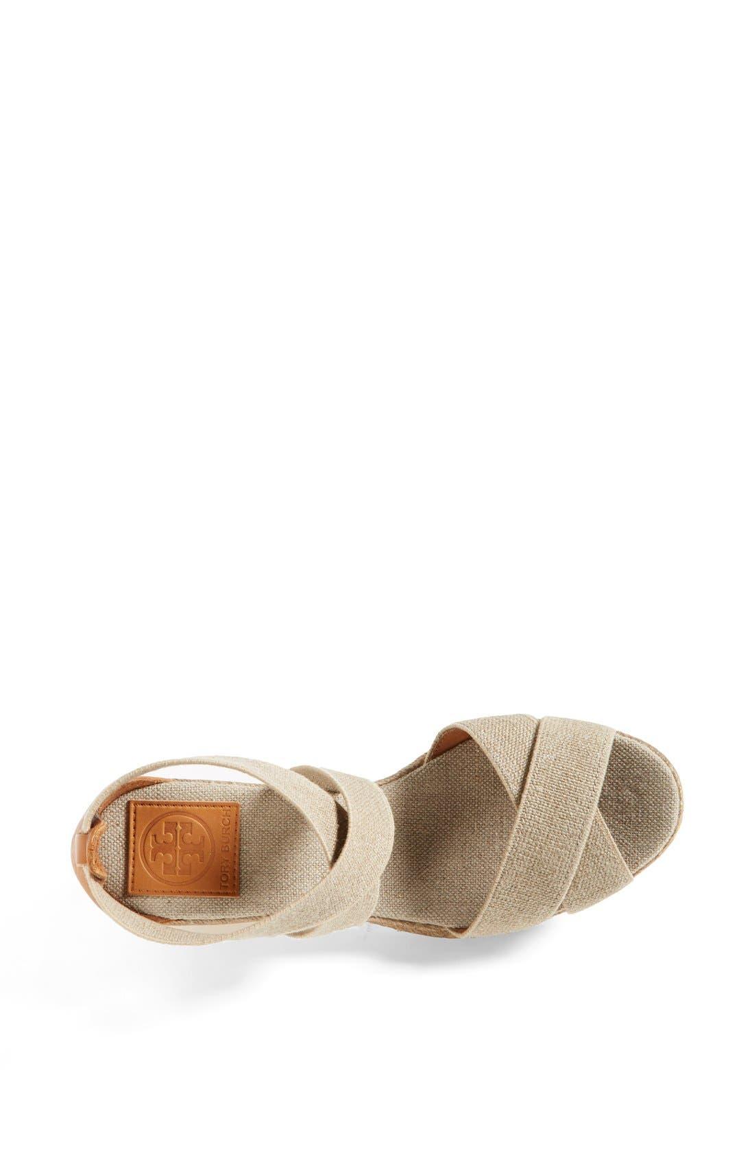 Alternate Image 3  - Tory Burch 'Adonis' Sandal (Online Only)