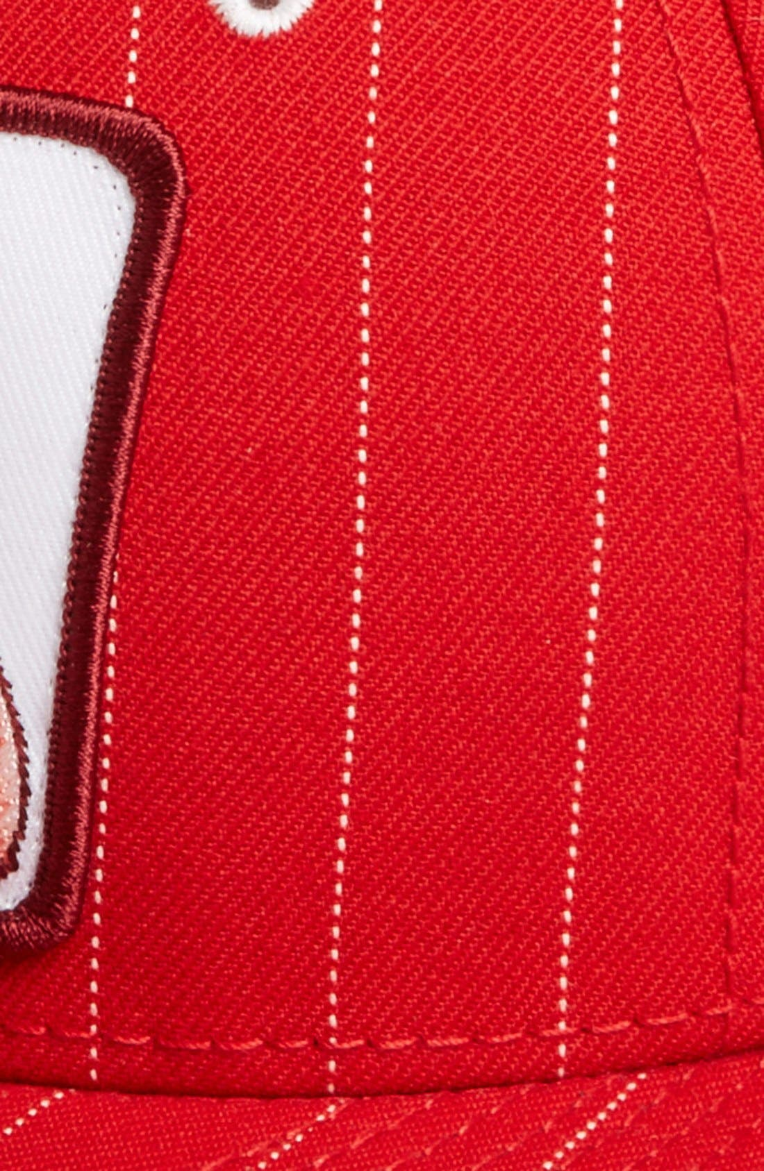 Alternate Image 2  - Goorin Brothers 'Beaver Dam' Baseball Cap