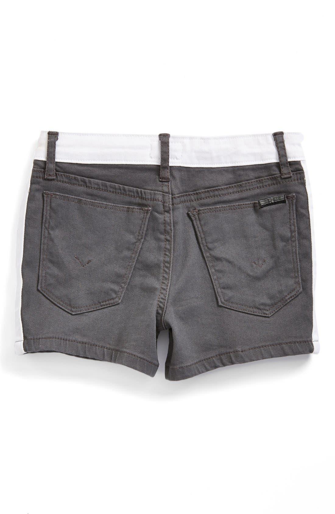 Alternate Image 1 Selected - Hudson Kids 'Leeloo' Shorts (Little Girls & Big Girls)(Online Only)