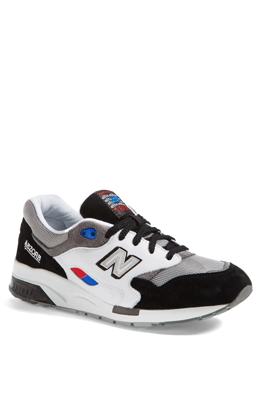 Alternate Image 1 Selected - New Balance '1600' Sneaker (Men)