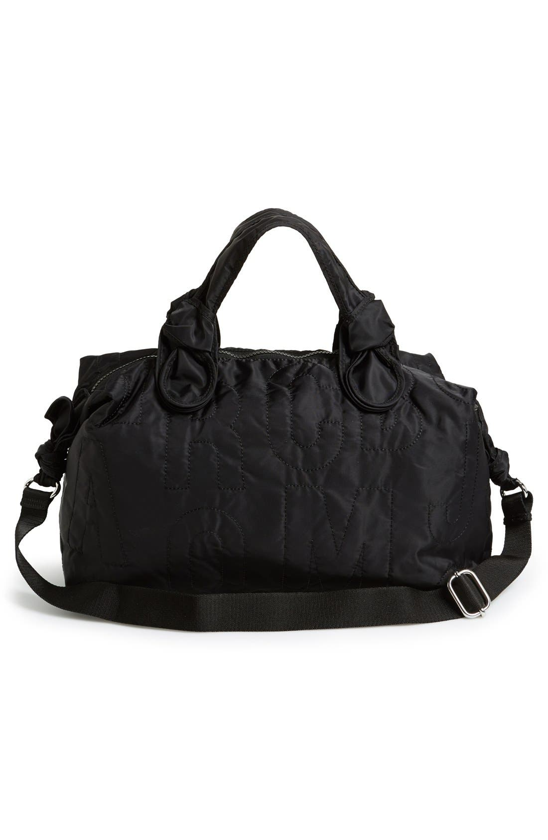 Alternate Image 4  - MARC BY MARC JACOBS 'Preppy Nylon' Bag (18 Inch)