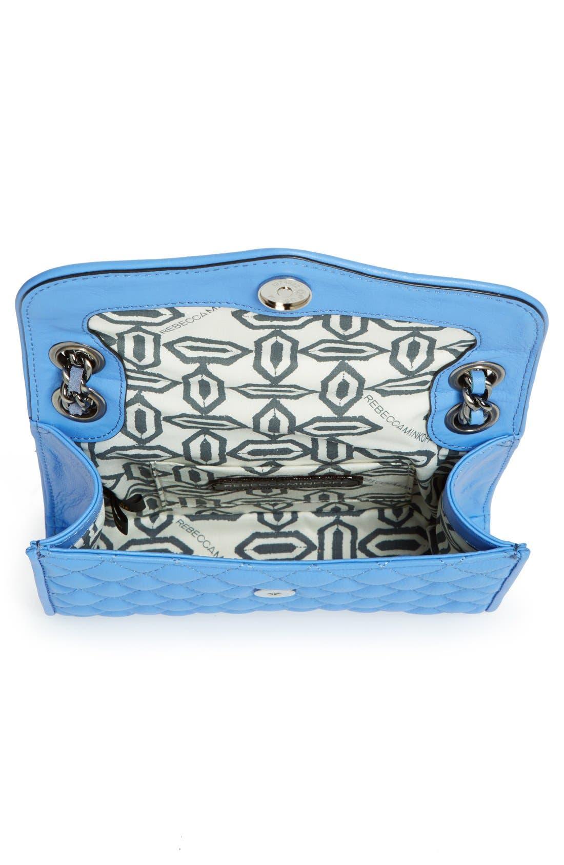 Alternate Image 2  - Rebecca Minkoff 'Mini Quilted Affair' Shoulder Bag