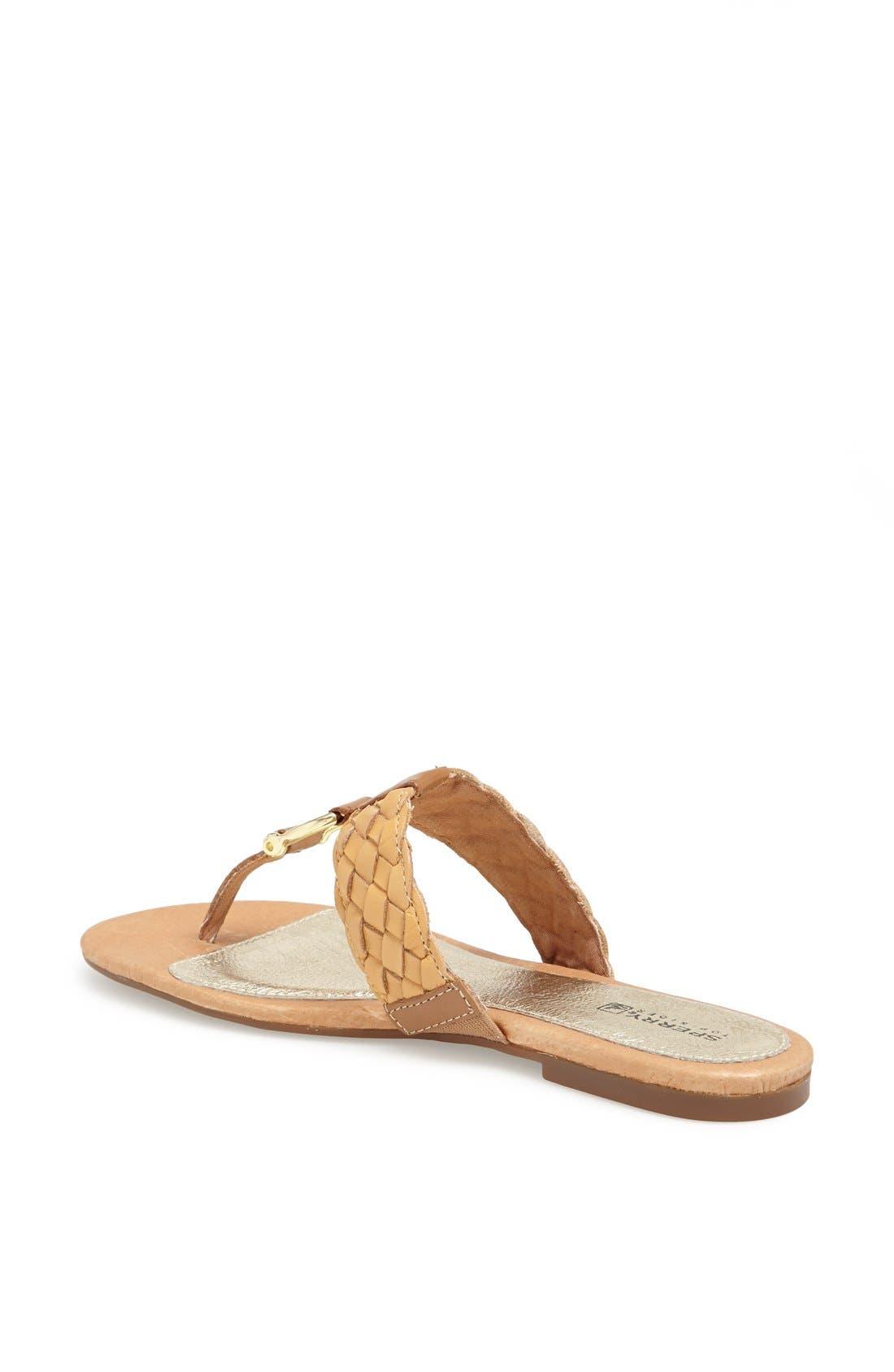 Alternate Image 2  - Sperry Top-Sider® 'Carlin' Sandal