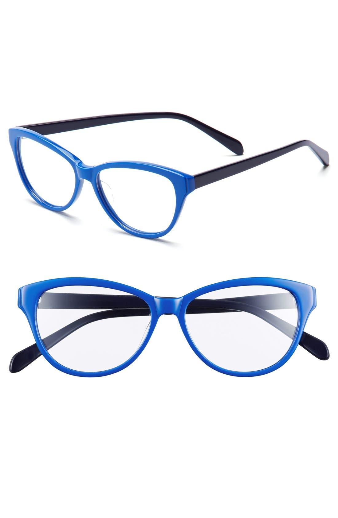 Alternate Image 1 Selected - Corinne McCormack 'Marge' 50mm Reading Glasses