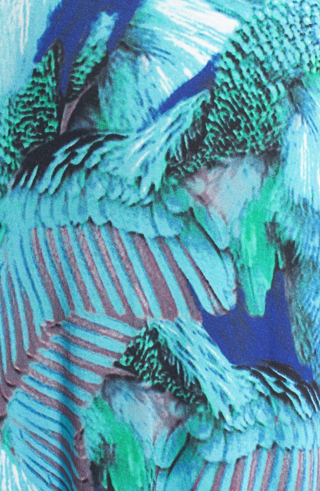 Alternate Image 3  - Tart 'Briella' Knit Maxi Dress