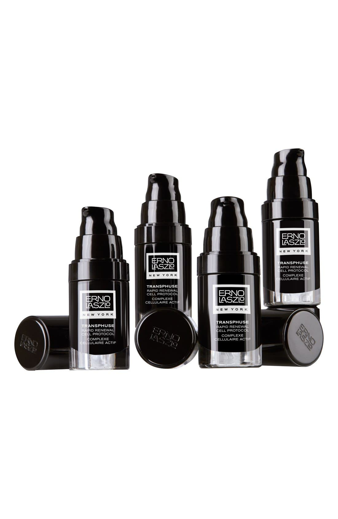 Erno Laszlo Transphuse Rapid Renewal Cell Protocol Rejuvenation Program