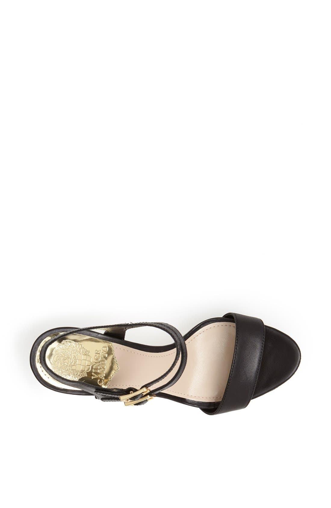 Alternate Image 3  - Vince Camuto 'Renalla' Sandal