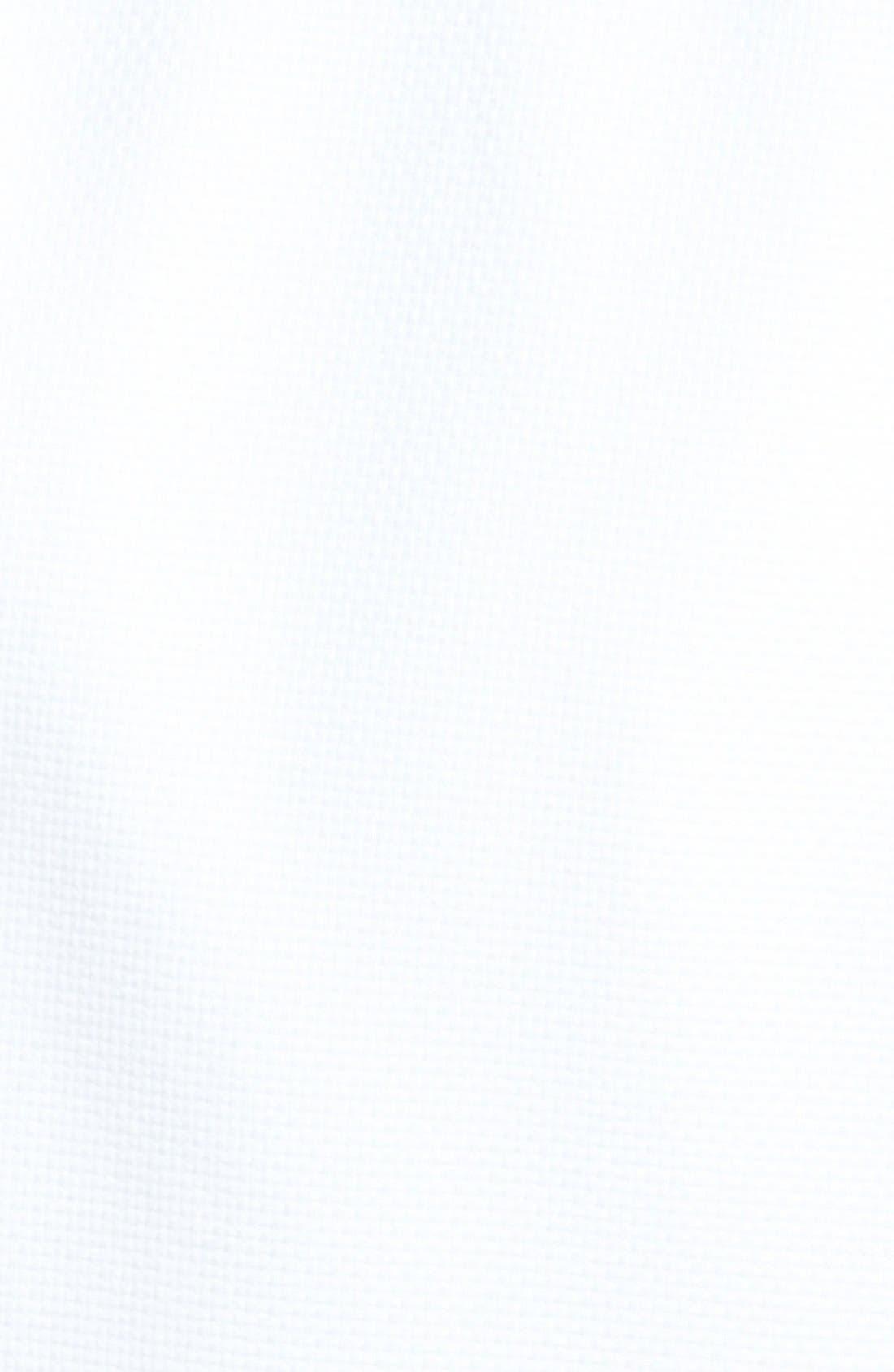 Alternate Image 3  - Ted Baker London Structured Shoulder Jacket