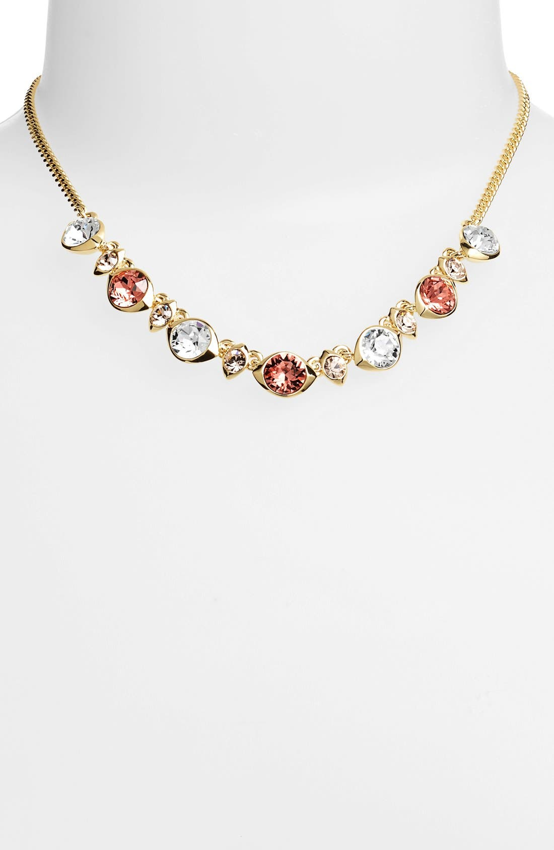 Alternate Image 1 Selected - Givenchy Crystal Necklace (Nordstrom Exclusive)