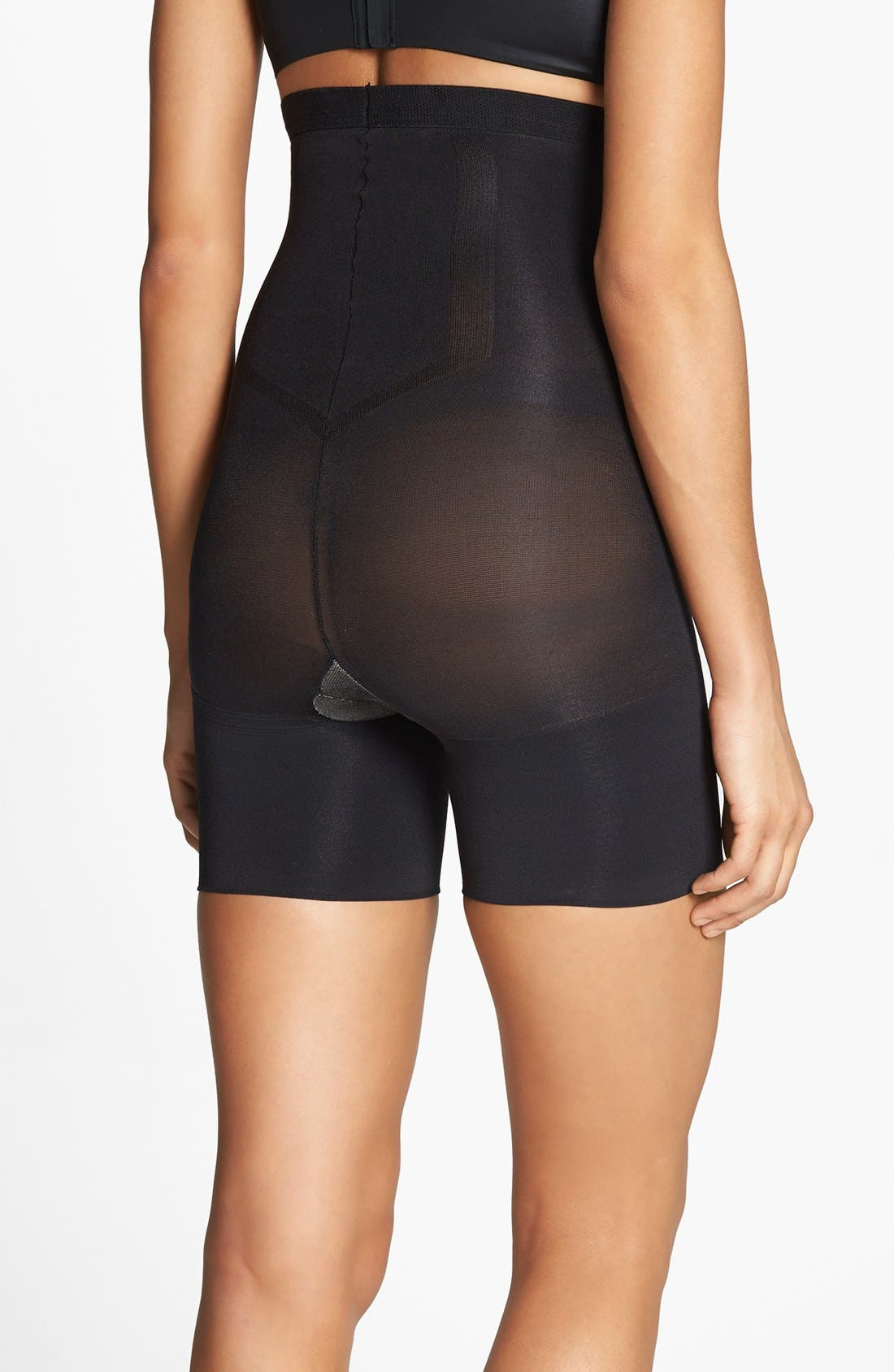 Alternate Image 2  - SPANX® 'In-Power Line' Super Higher Power Tummy Control Shaper (Regular & Plus Size) (Online Only)