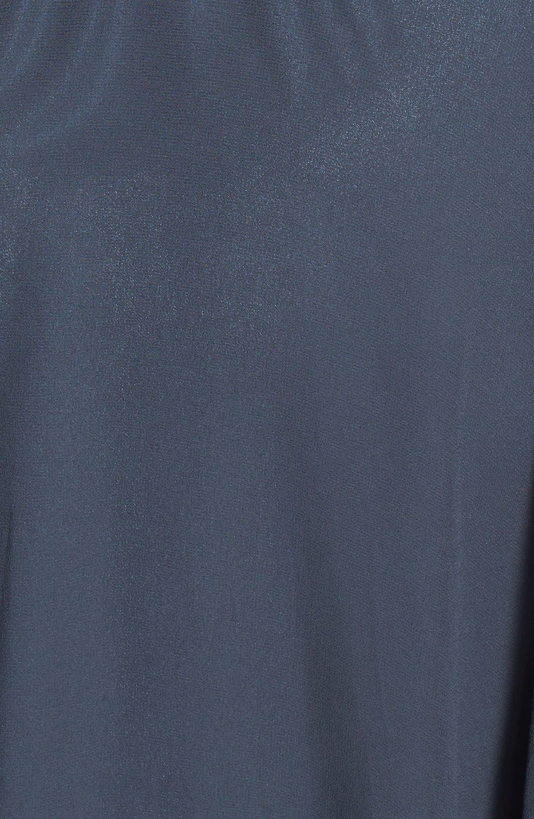 Alternate Image 3  - J Kara Beaded Dress (Plus Size)