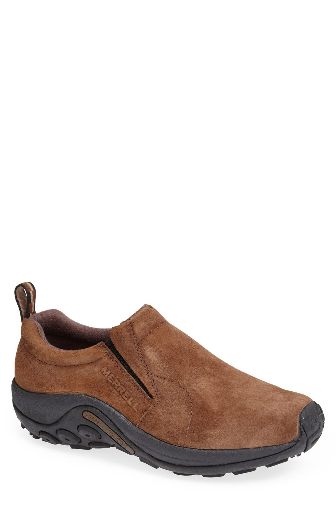Main Image - Merrell 'Jungle Moc' Athletic Slip-On (Men)