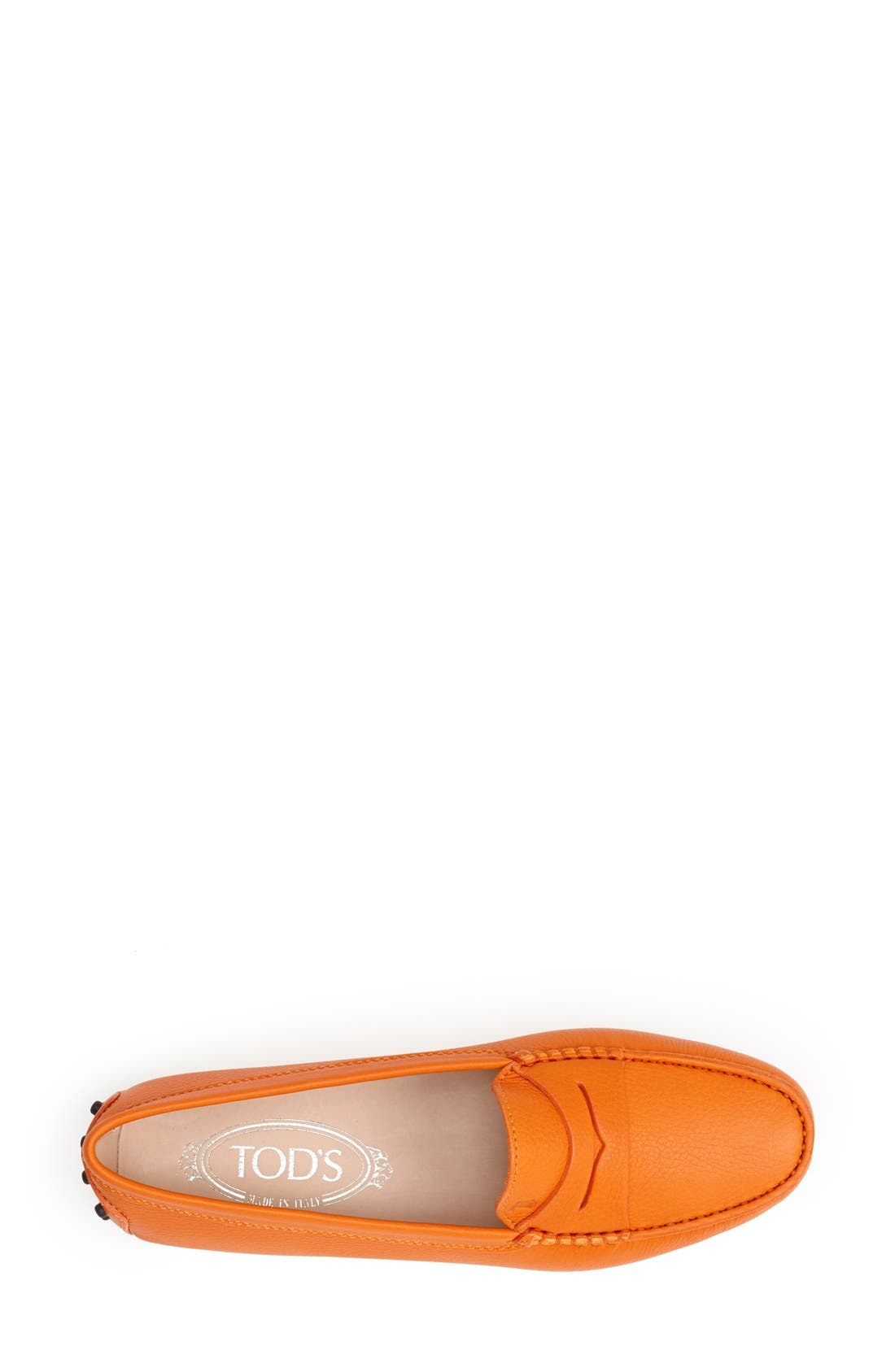 Alternate Image 3  - Tod's 'Gommini' Driving Moccasin (Women)