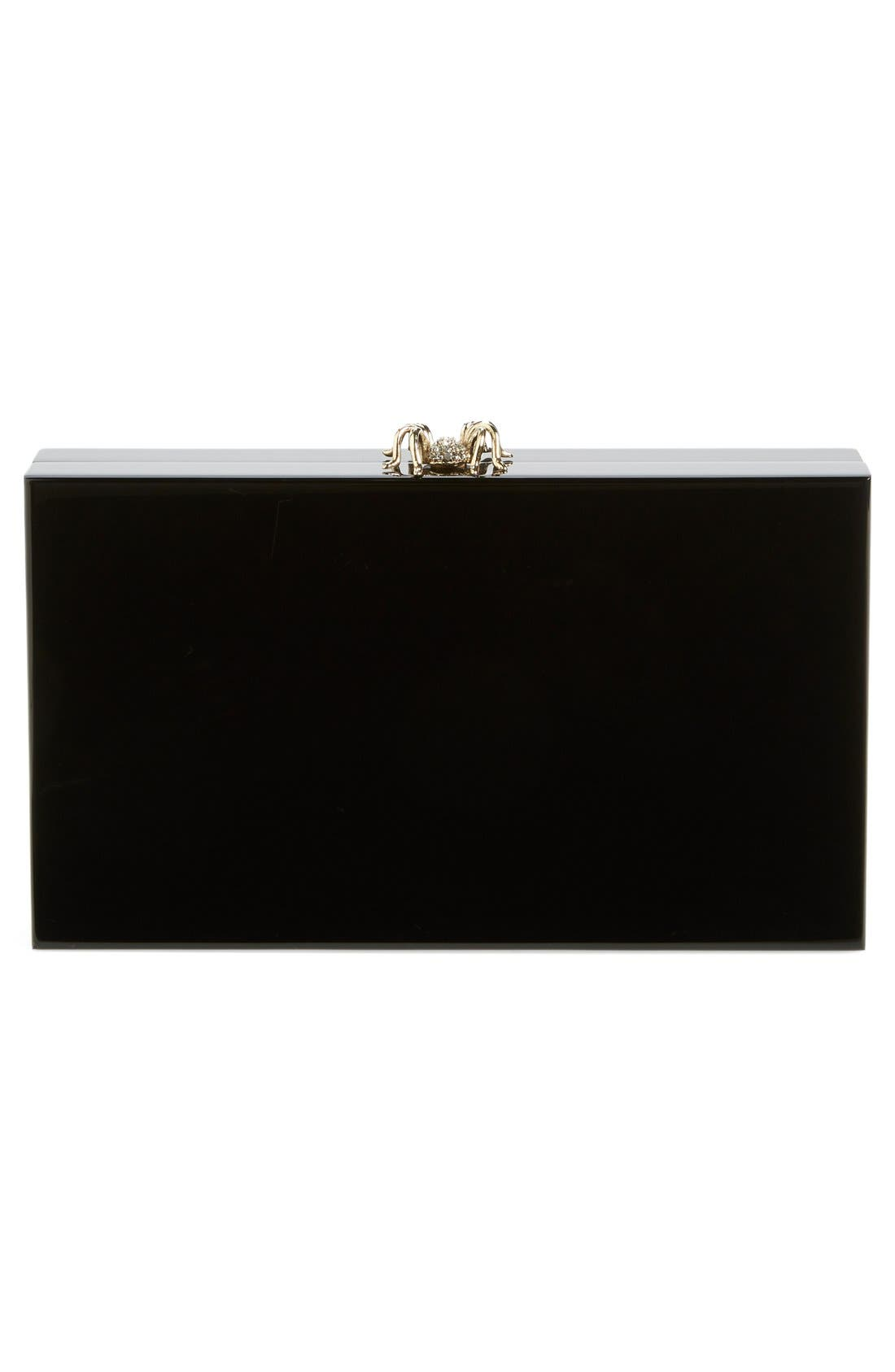 Alternate Image 3  - Charlotte Olympia 'Pandora - Ornate' Clutch