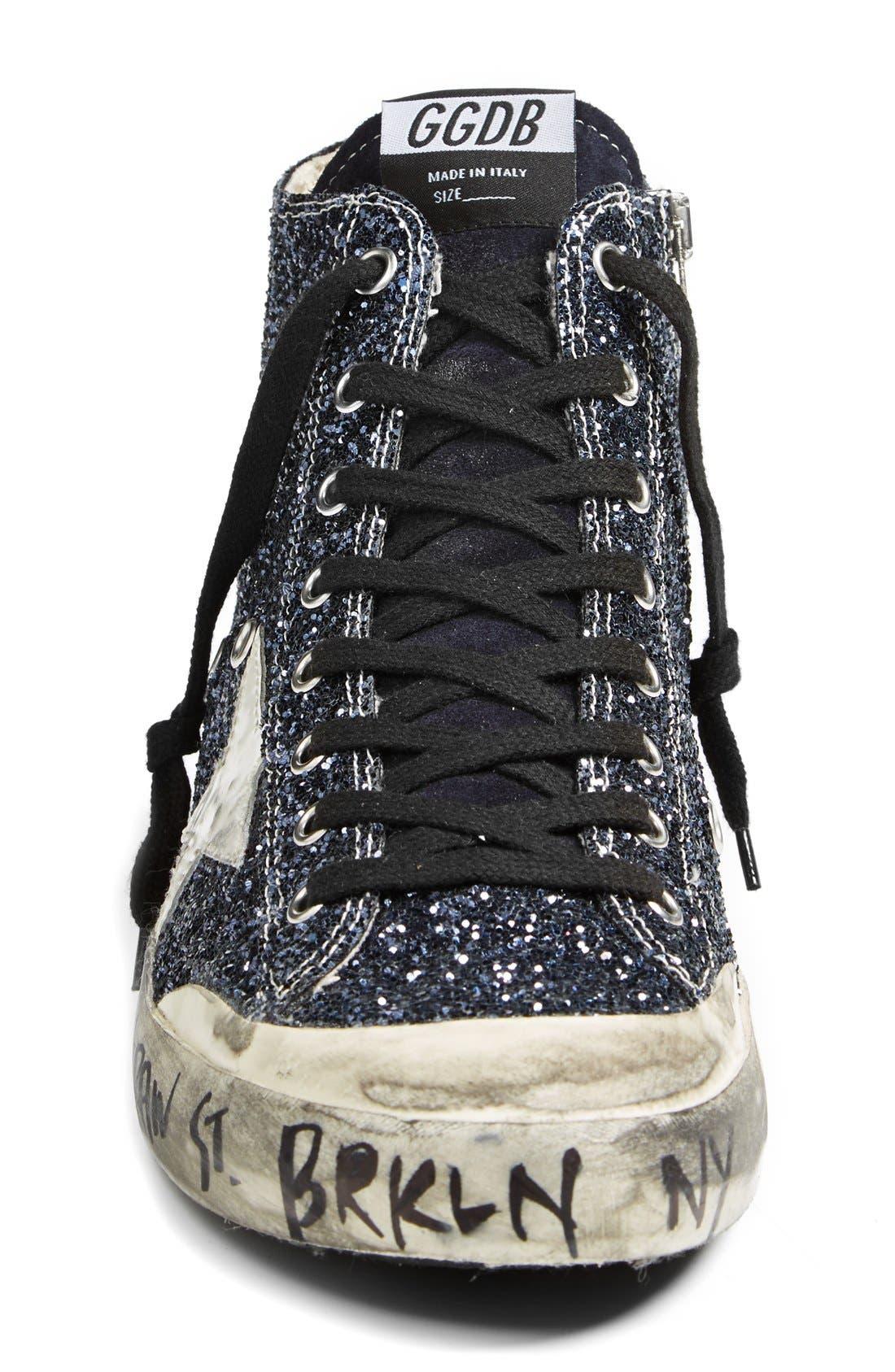 Alternate Image 3  - Golden Goose 'Francy' Sneaker (Women)