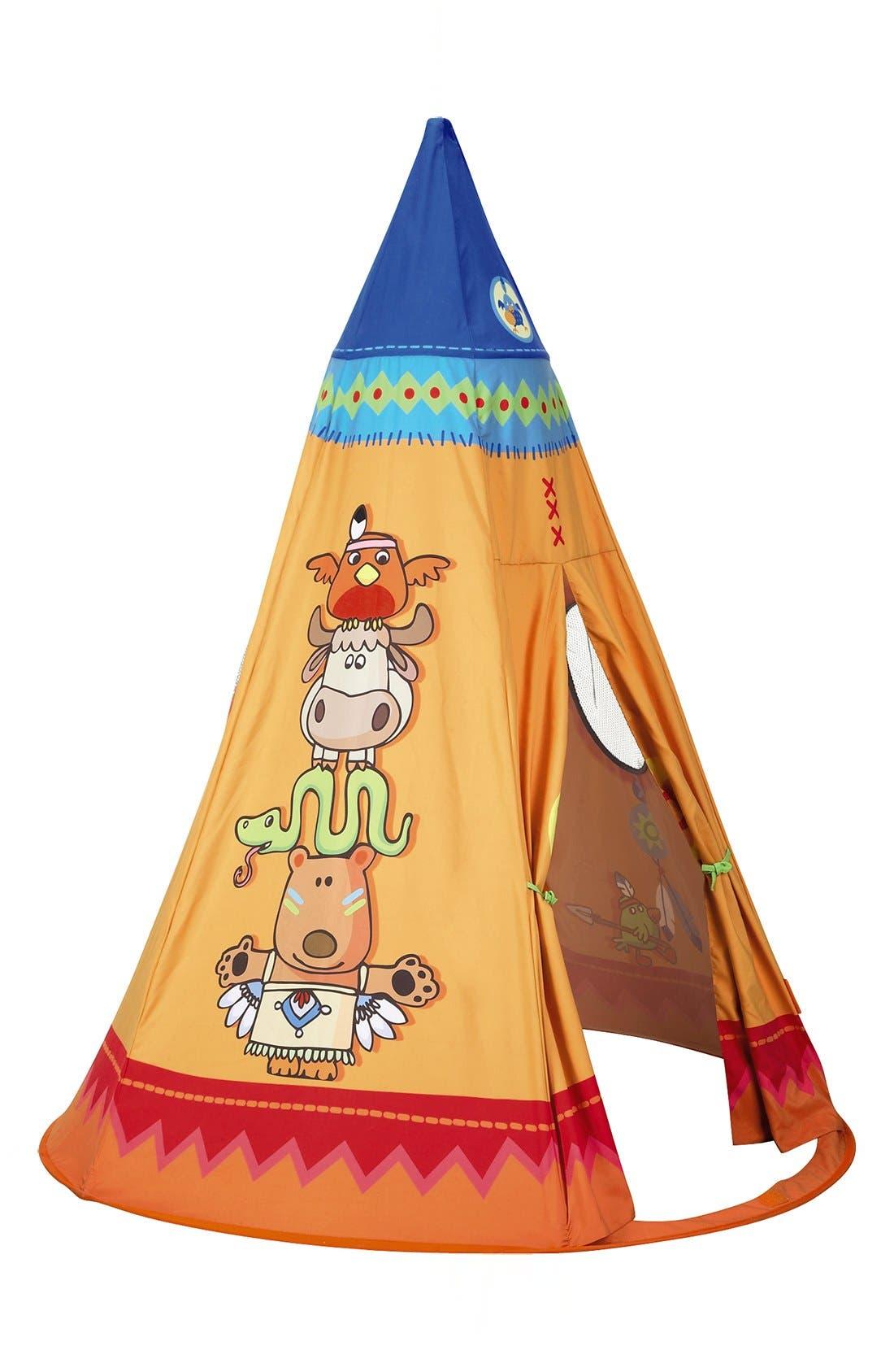 Main Image - HABA 'Tepee' Play Tent