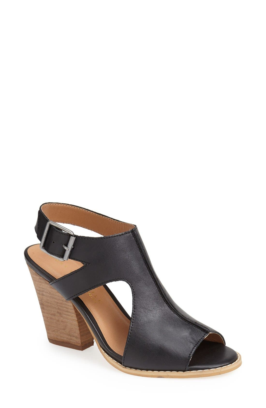 Alternate Image 1 Selected - Very Volatile 'Cagney' Sandal (Women)