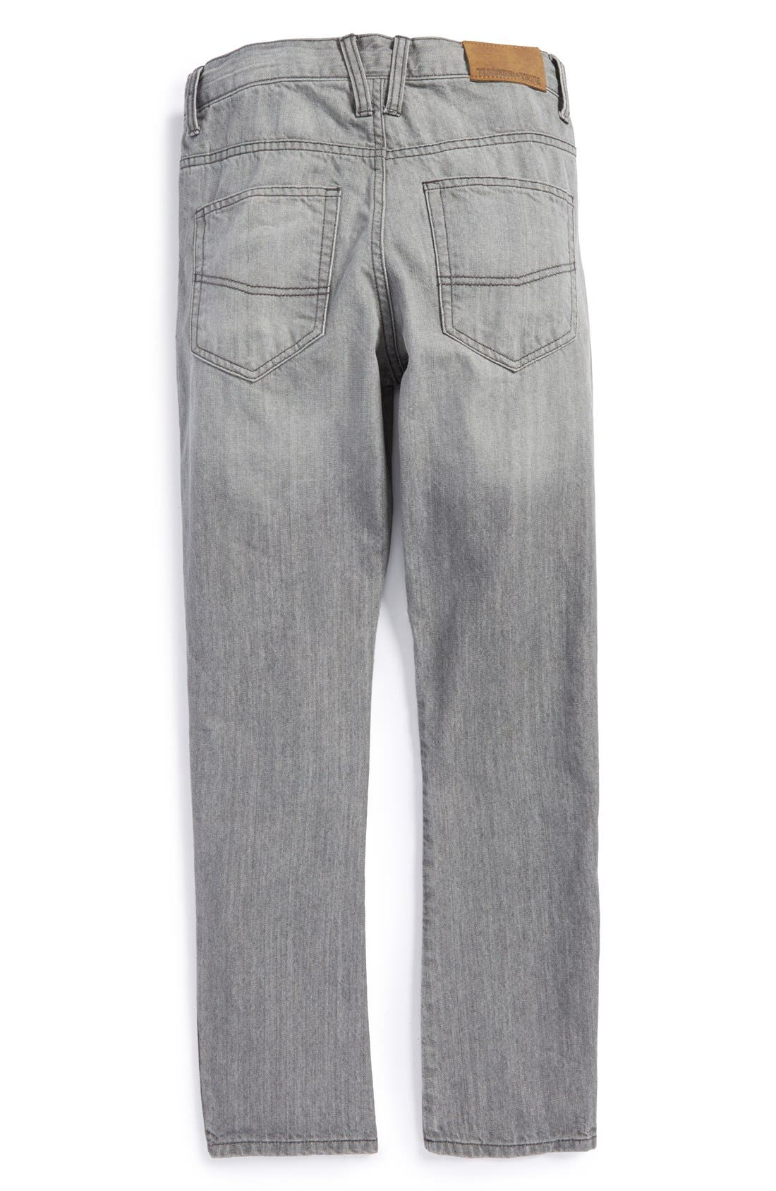 Alternate Image 1 Selected - Tucker + Tate 'Rocco' Skinny Jeans (Big Boys)