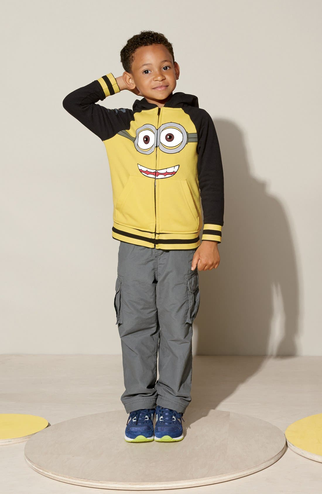 Alternate Image 2  - Tucker + Tate 'Zephyr' Cargo Pants (Toddler Boys & Little Boys)