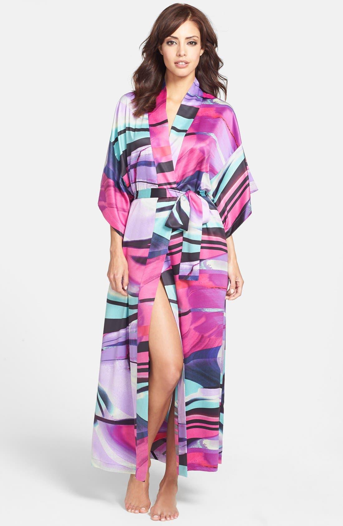 Main Image - Natori 'Garland' Robe
