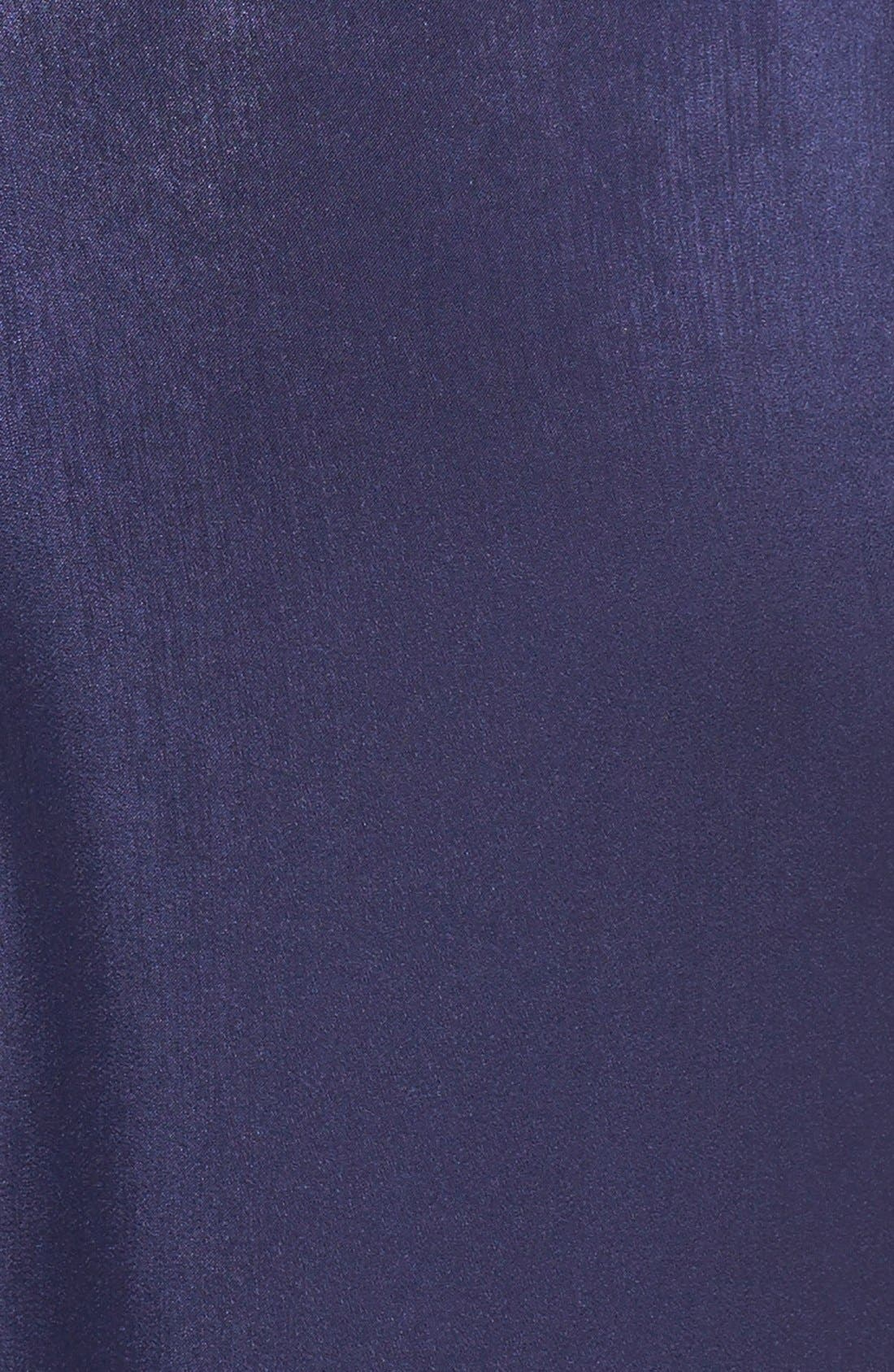 Alternate Image 3  - Tildon Lace Trim Jumper