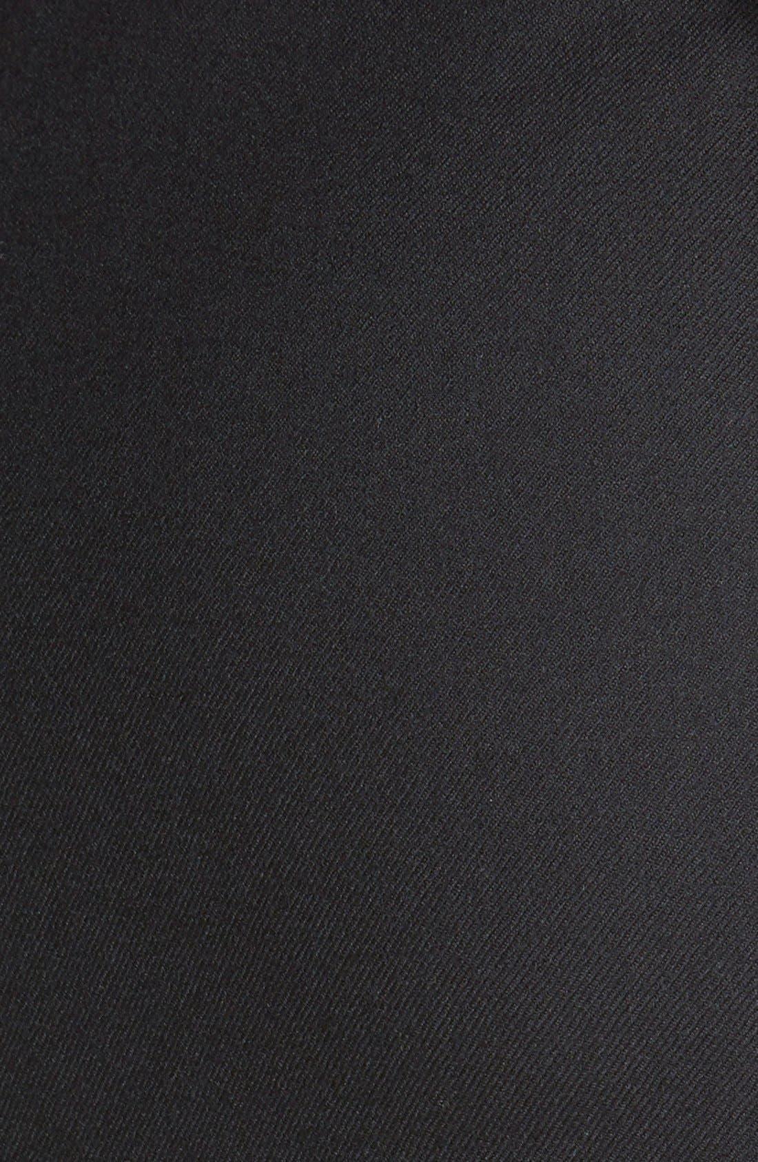 Alternate Image 3  - Elie Tahari 'Harla' Knit Skirt