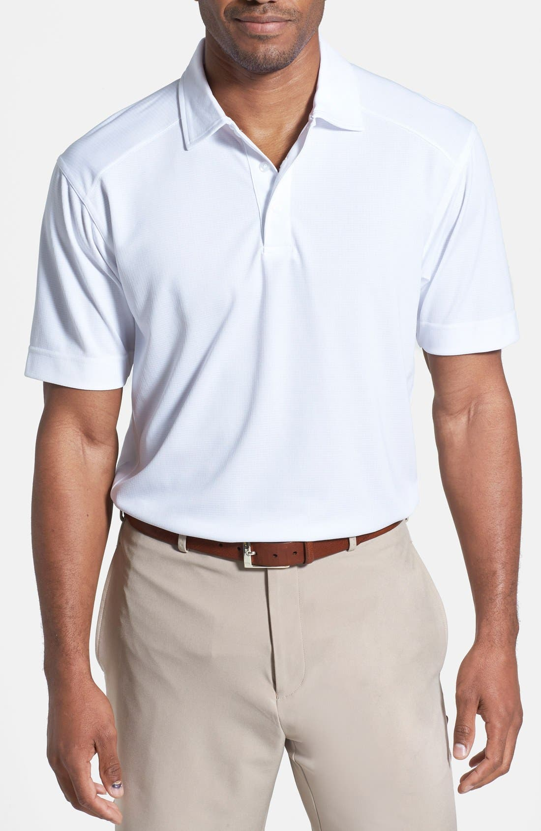 Cutter & Buck 'Genre' DryTec Moisture Wicking Polo (Online Only)