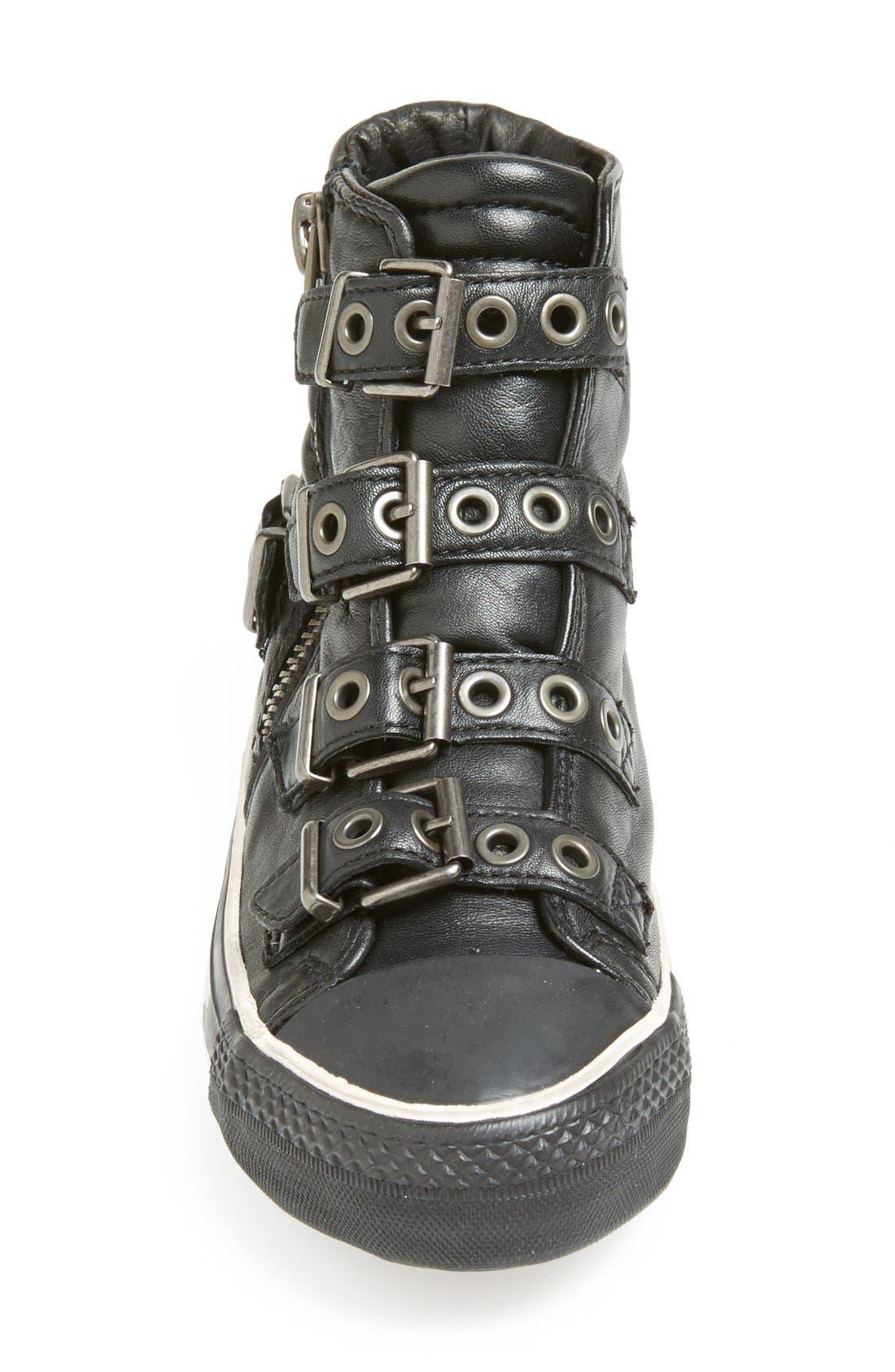 Alternate Image 3  - Ash 'Vangelis' High Top Sneaker (Women)