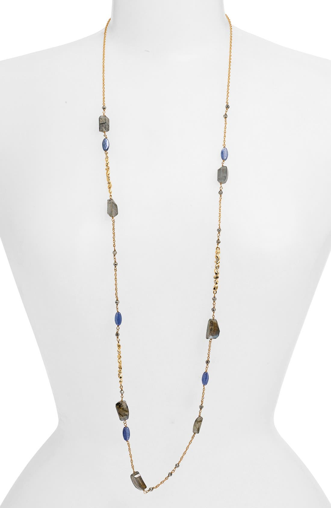 Main Image - Alexis Bittar 'Elements - Phoenix' Long Station Necklace