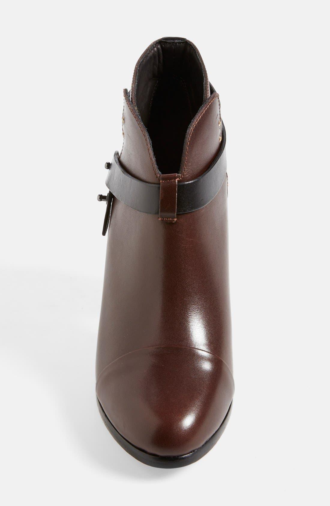 Alternate Image 3  - rag & bone 'Harrow' Leather Boot (Women) (Nordstrom Exclusive)