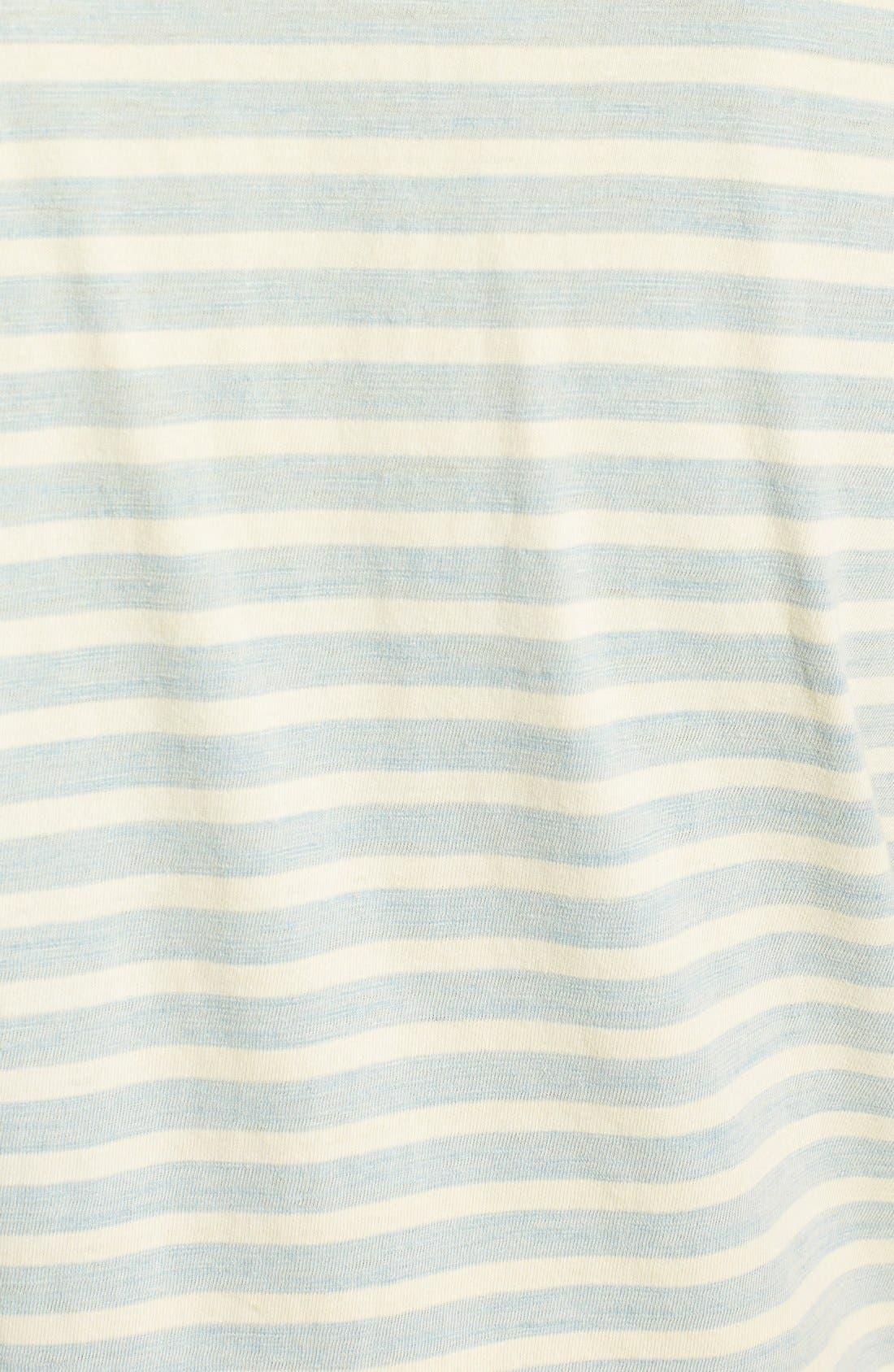 Alternate Image 2  - Scotch & Soda Stripe Jersey Polo
