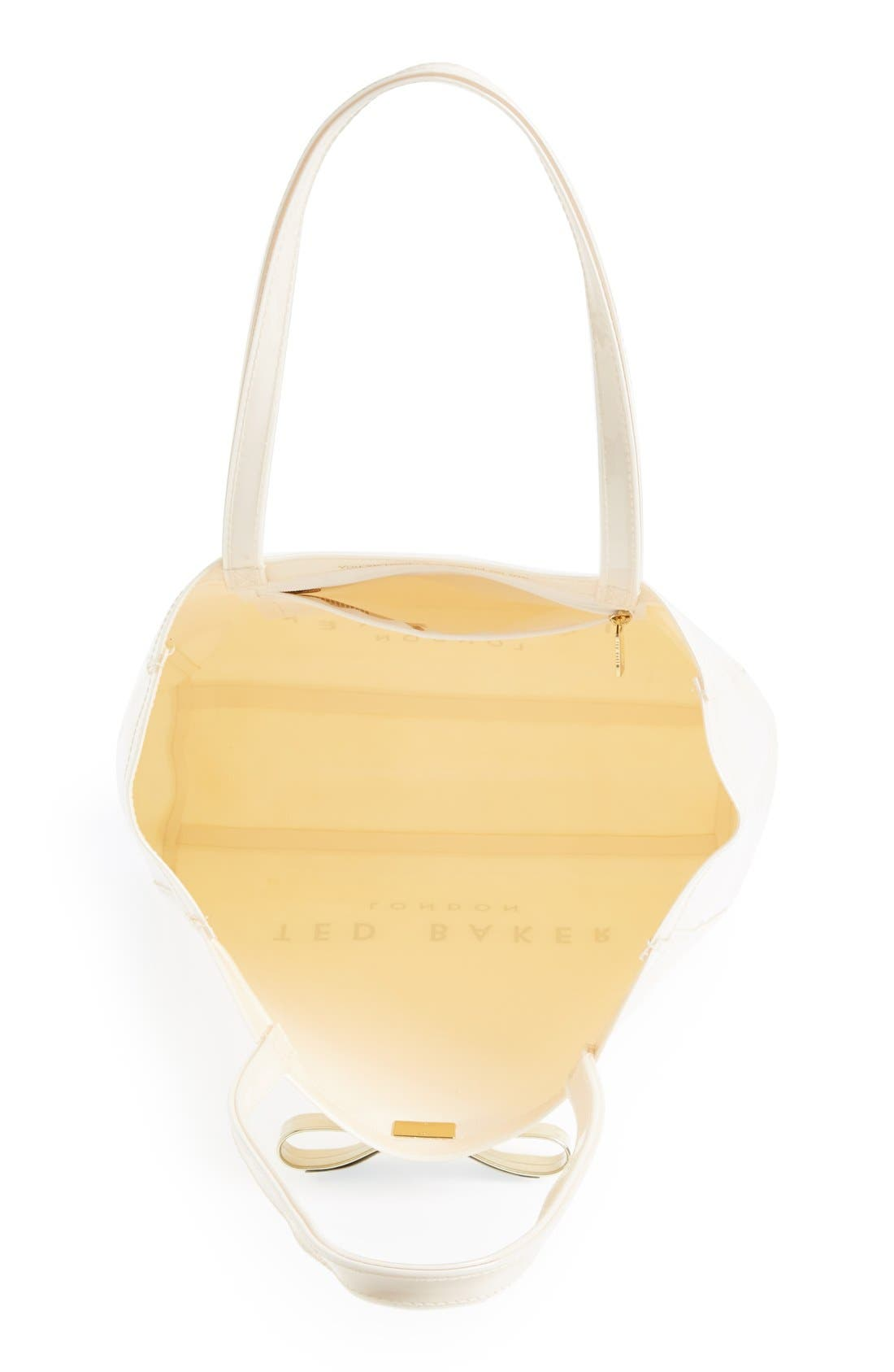 Alternate Image 3  - Ted Baker London 'Bow Icon' Tote