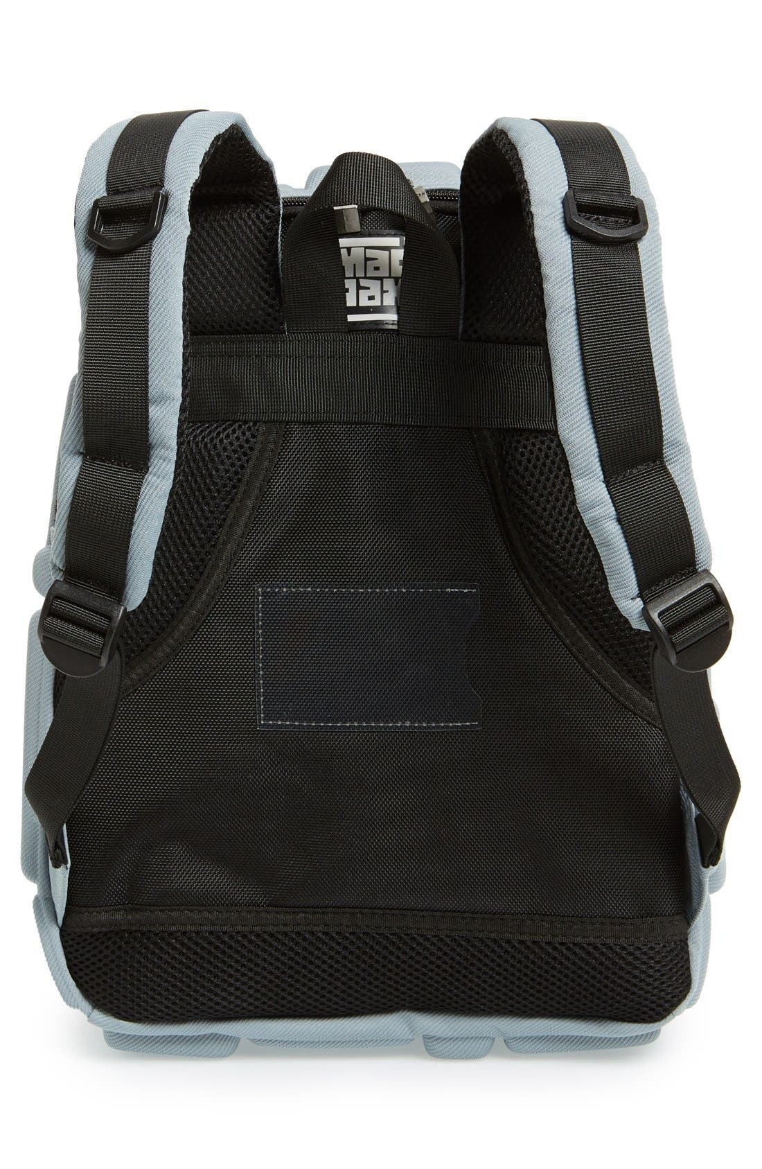 Alternate Image 4  - MadPax 'The Blok' Half-Pack Backpack (Toddler Boys & Little Boys)