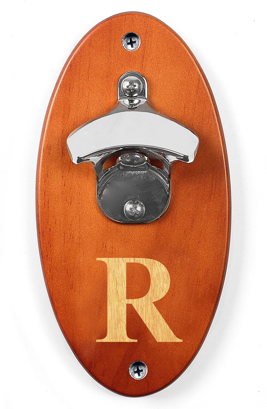 Alternate Image 1 Selected - Cathy's Concepts Personalized Wall Mounted Bottle Opener