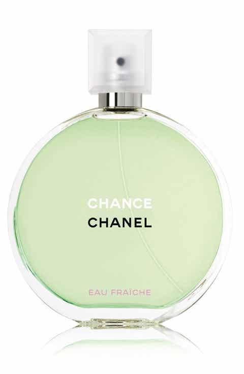 chanel mujer perfumes